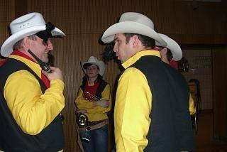 2007-02-10 Buergerball Mochenwangen