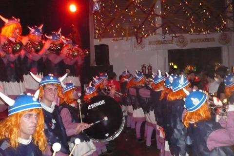 2009-01-31 Lumpenball Baindt