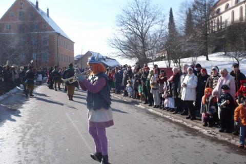 2009-02-15 Umzug Reute