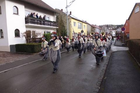 2015-01-11 Umzug Weissenau