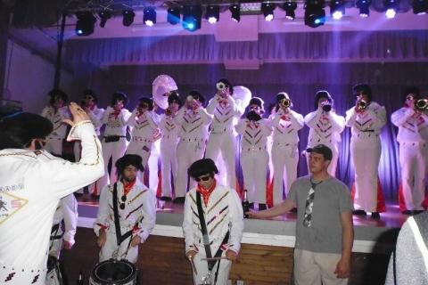 Elvis-Tour 2016
