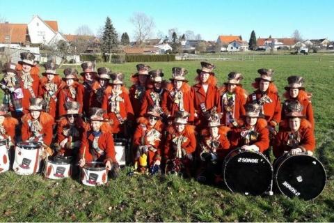 Verrückter Hutmacher-Tour 2018