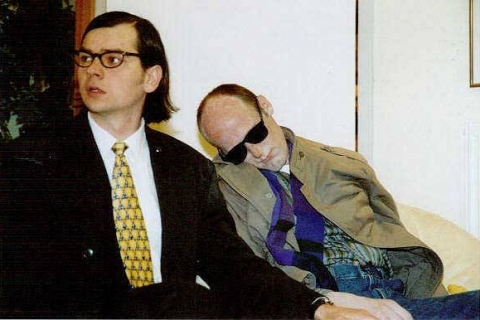 Theater 2001 - Ausser Kontrolle