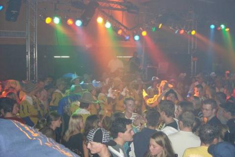 2006-10-21 Kappenparty