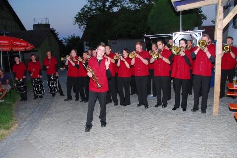 2010-06-26 Dorffest Wolpertswende