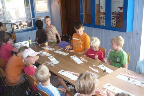 2011-08-11 Ferienprogramm
