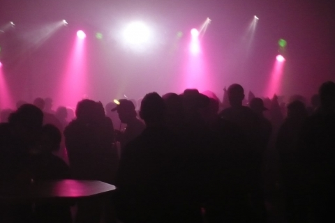 2011-10-21 Kappenparty