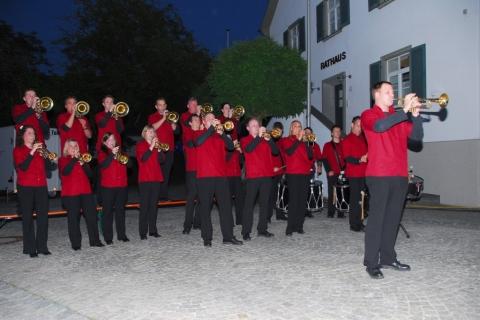 2012-06-28 Dorffest Wolpertswende